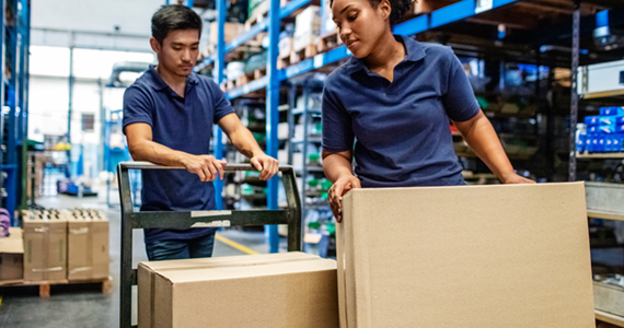 Why Storage Containers are Necessary for Your Retail Store