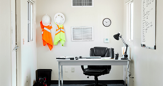Why Rent a Climate-Controlled Office?